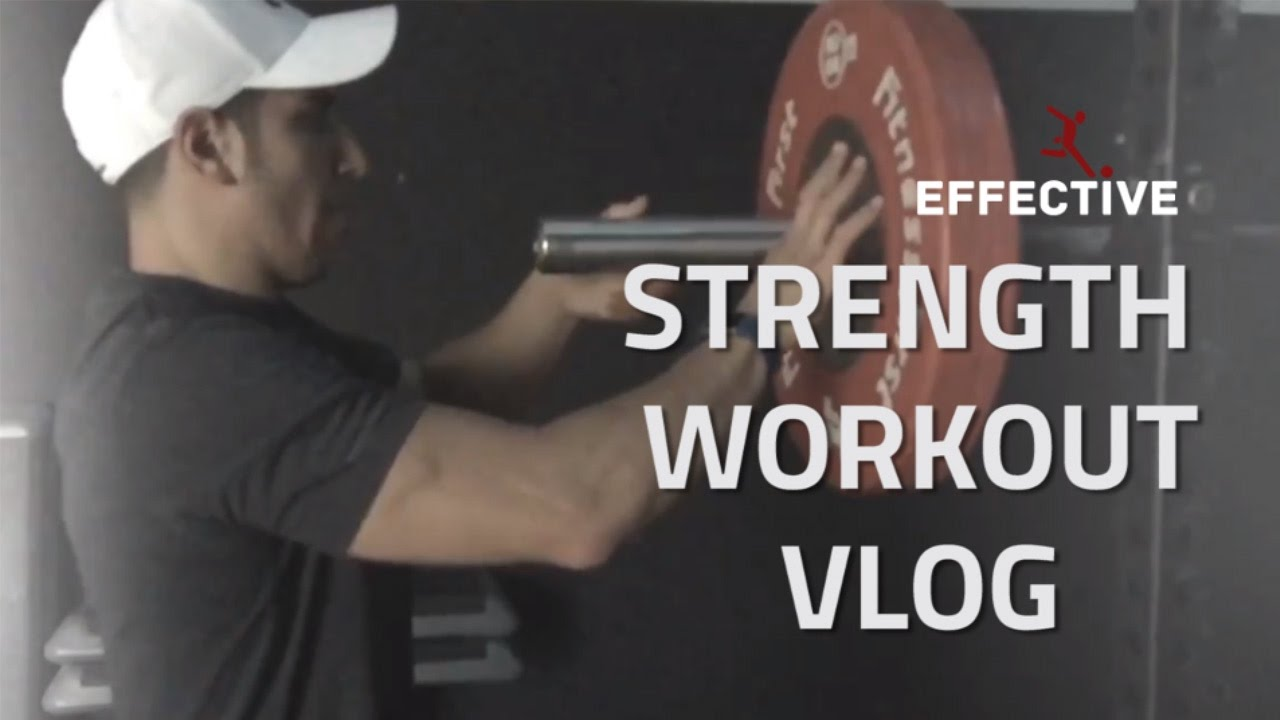 17 Soccer Strength Exercises For The Gym - YouTube