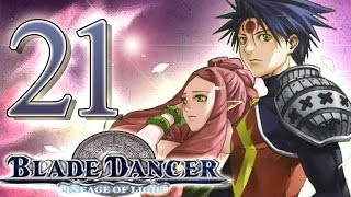 Blade Dancer: Lineage of Light (PSP) ☼ Walkthrough Part 21 ☼