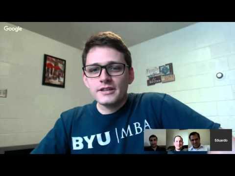 BYU MBA Brasil - Brazil Class Profile [Videoconferência]