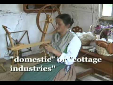 Textile Manufacturing Before the Industrial Revolutio#3