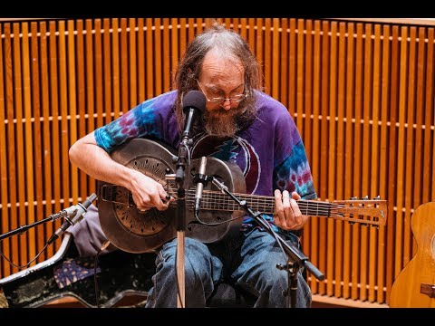 Charlie Parr - Peaceful Valley (Live at The Current)