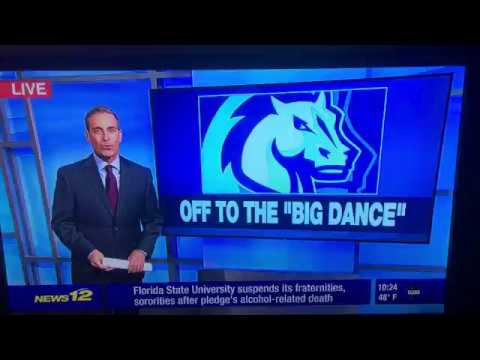 Women's Soccer Featured on News 12 for NCAA Tournament