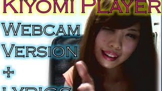 Gwiyomi song / Kiyomi Cutie player by Hari - Lyrics -  english translation
