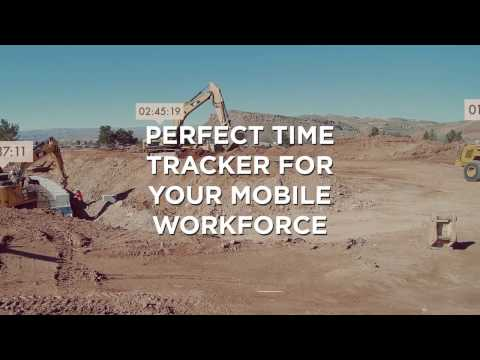 busybusy: Mobile Time Tracking App For Crews And Equipment