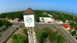 Parque Duarte (Parque del Reloj) - San Fernando de Montecristi - @FoviaRD