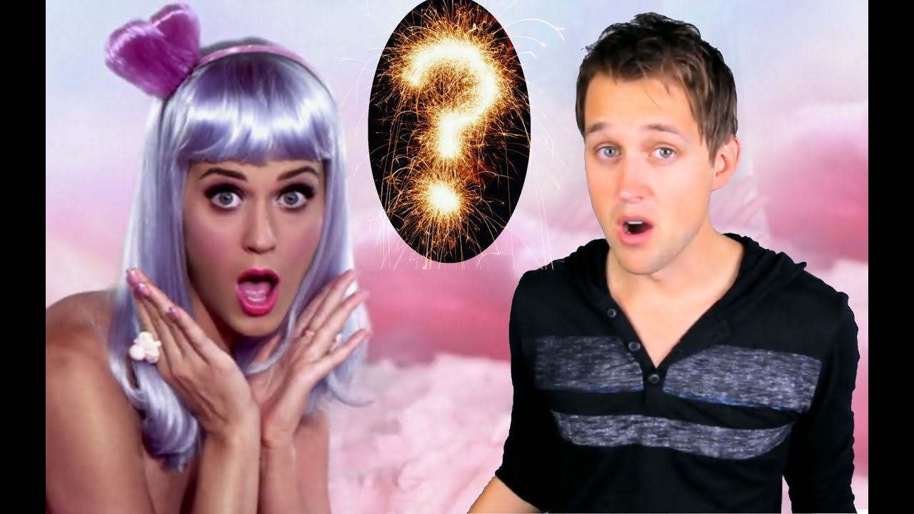 """Katy Perry's REAL NAME!"" - Luke's Music Fact of the Day! - YouTube"