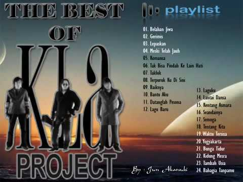 THE BEST OF KLA PROJECT
