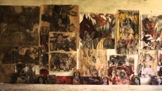 Сквозь Пустоту (фильм-ощущение) (1080 HD)
