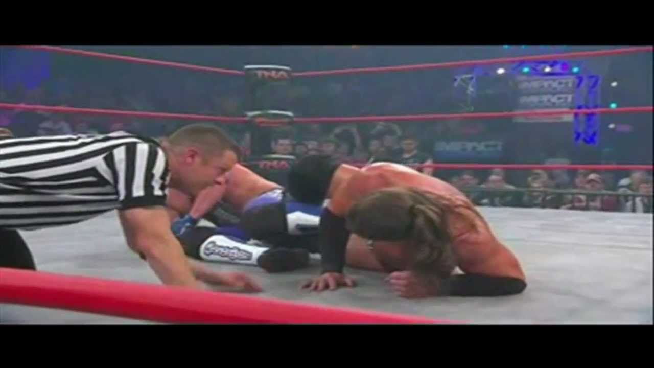 Download Turning Point 2012 - AJ Styles vs Booby Roode vs James Storm Highlights