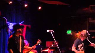 The Supersuckers @  Tractor Tavern, 6/19/2015