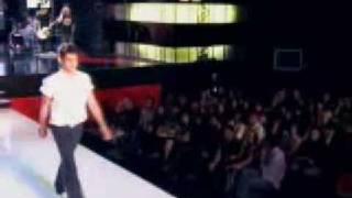 NX Zero, Além de mim ao vivo - Super Model 2008