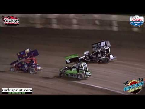 California Lightning Sprints at Ventura Raceway - 9/3/16