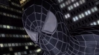 Spider-Man 3: The Video Game - Walkthrough Part 37 - Sandman: Pillar of Sand, Not of Society