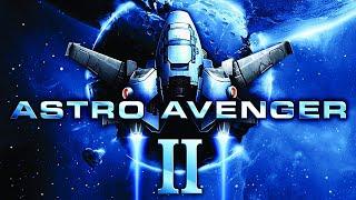 Astro Avenger 2 - Trailer for Astro Avenger 2 Game