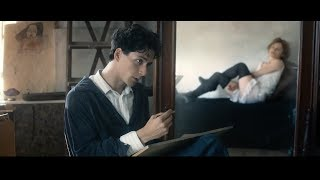 EGON SCHIELE  film di Dieter Berner - promo ufficiale 2018