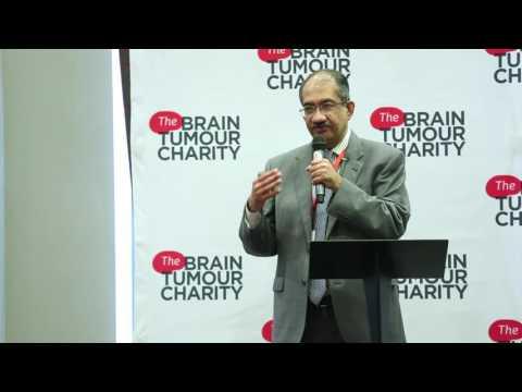 Embryonal Brain Tumours - Dr Gajjar