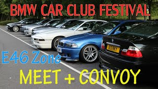 BMW E39 - Exclusive Club™ (Promotion Video 1)