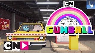 Gumball-Beyin(Yeni Bölüm) [TAM Bölüm]