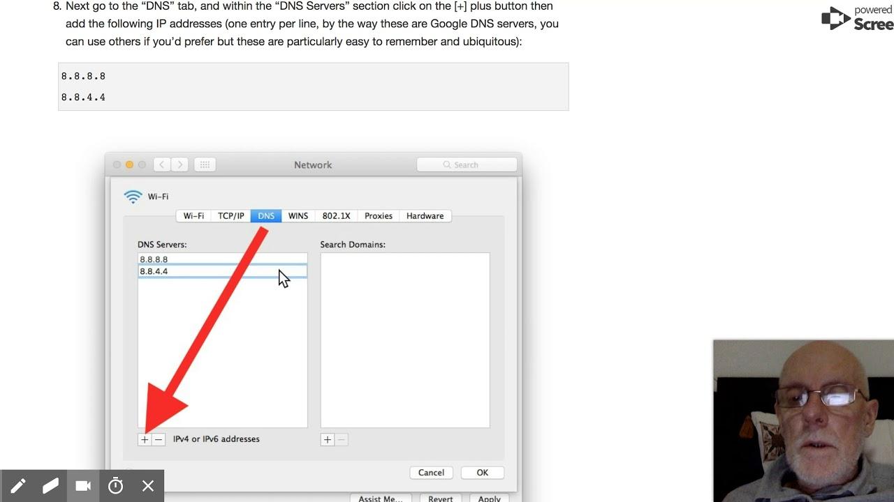 Resolving Wi Fi Issues in macOS High Sierra