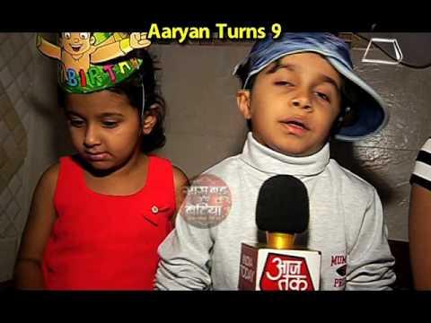 Happy Birthday Aaryan Prajapati
