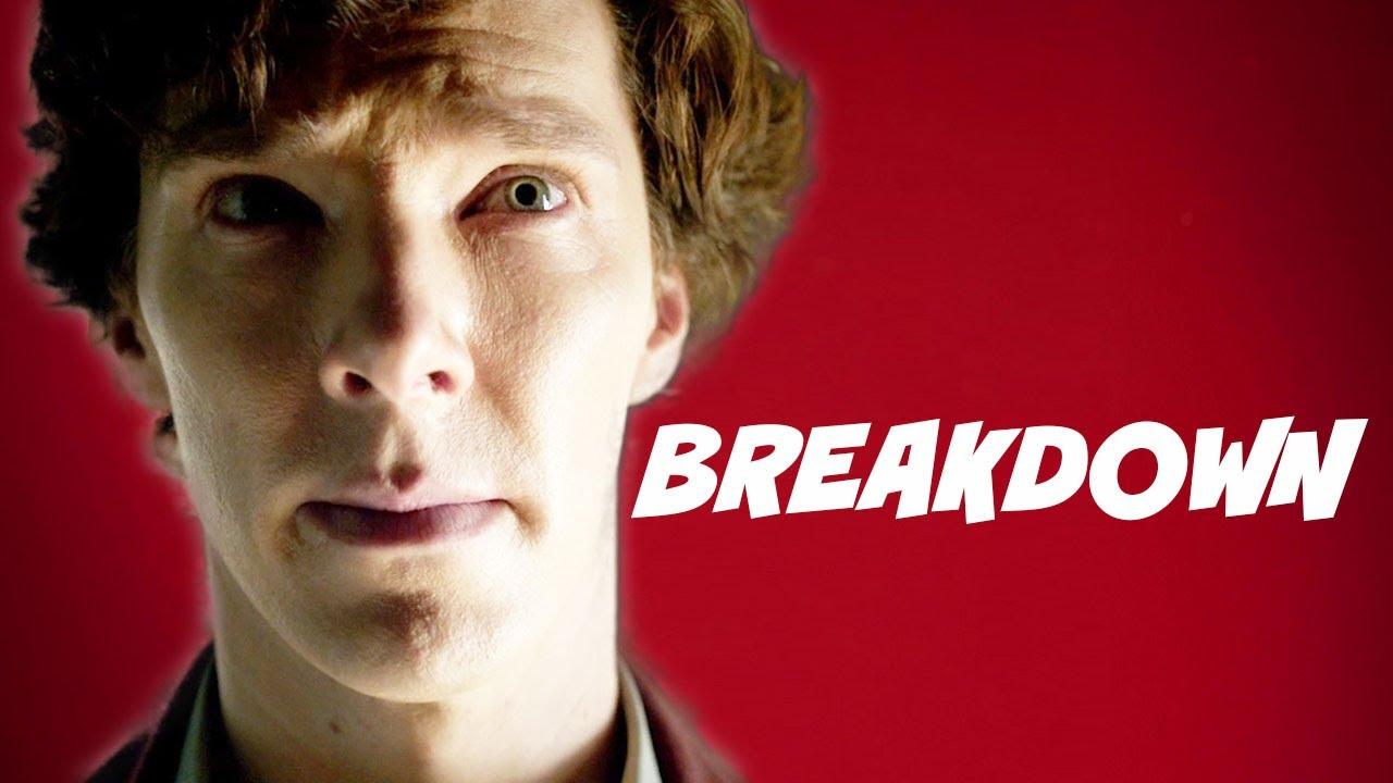 Download Sherlock Season 3 Episode 1 Breakdown - The Empty Hearse
