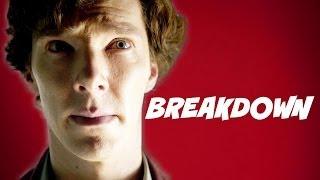 Sherlock Season 3 Episode 1 Breakdown - The Empty Hearse