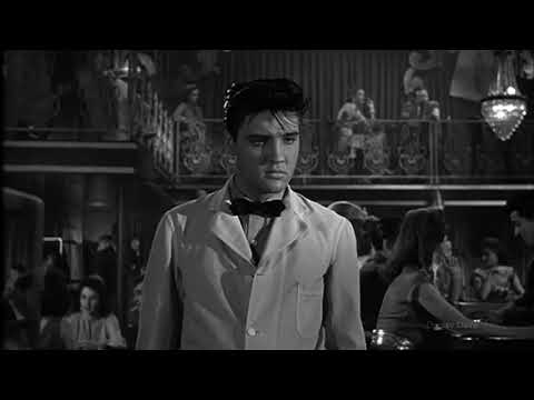 Elvis Presley - Trouble (1958) Complete original movie scene HD