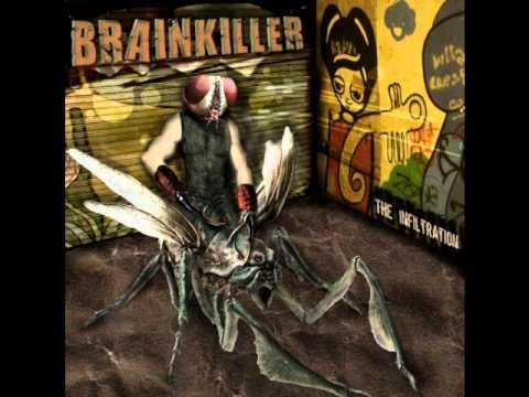 Brainkiller - The Infiltration - Gilberto's Fantastic Safari