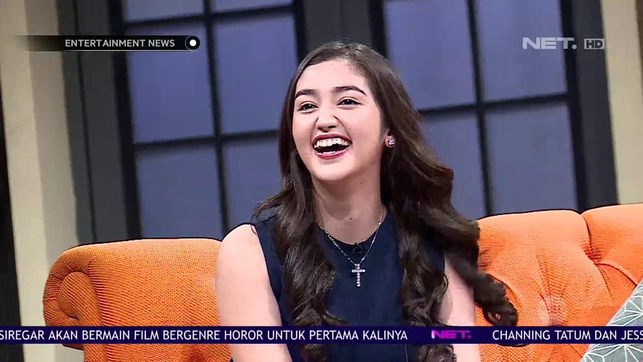 Ranty Maria Mengomentari Pertunangan Ammar Zoni Dan Irish
