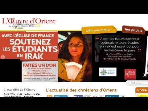 L'OEuvre d'Orient