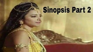 Sinopsis Chandra Nandini Season 2 episode 1-2 ||#part2