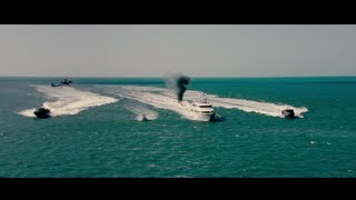 Act Of Valor - Official® Trailer 1 [HD]