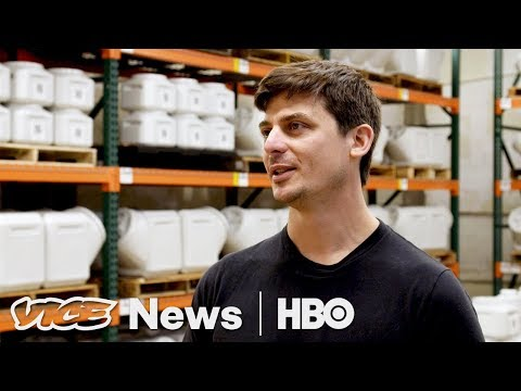 Tech-Food Startup Hampton Creek Being Accused Of Buying Its Own Products (HBO)