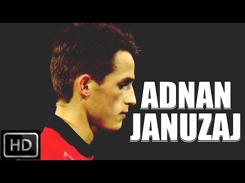 Adnan Januzaj - Belgian Boy Wonder