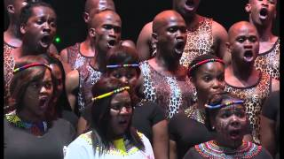 NCF 2014 Bel canto Singers- Ingqwele by LBM Chonco--