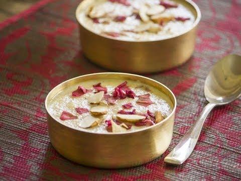 Gil E Firdaus/ Hyderabad cuisine