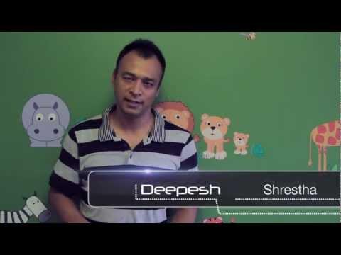 Thedeepeshshow(ep1) - Photography tutorial in Nepali. Basic Composition राम्रो फोटो कसरि खिच्ने ?