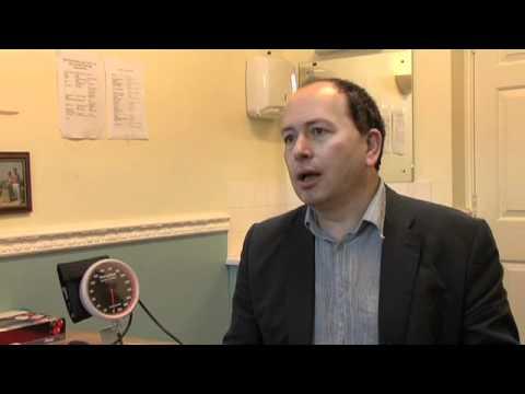 Dr David Haslam discusses obesity, Part 1 - www.bizzibox.com