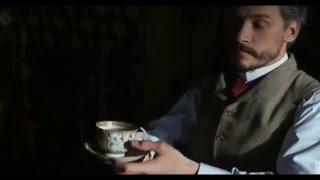 Антон Чехов / Anton Tchekhov 1890 (2016) Дублированный трейлер HD