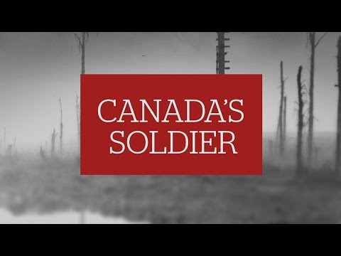 World War One Hidden Stories: Canada's Soldier (Full Network Special)