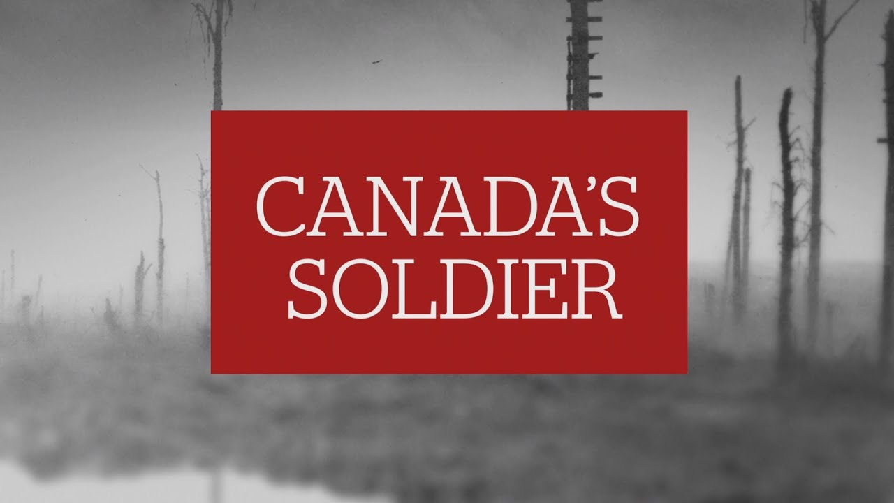 a look into the history of the canadian expeditionary force He was determined to go: underage soldiers in the canadian expeditionary force tim cook histoire sociale/social history, volume 41, number 81, mai-may 2008, pp.