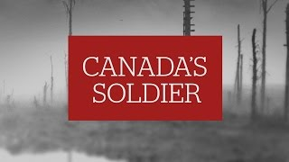 World War One Hidden Stories: Canada
