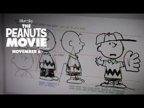 The Peanuts Movie | Van Pelt University [HD] | 20th Century FOX