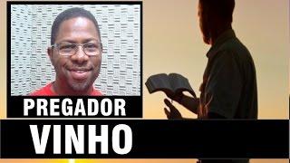 RÁDIO PES DE CRISTO - PREGADOR - VINHO