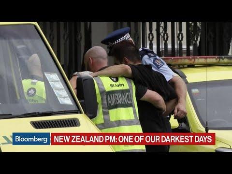 New Zealand Mosque Terror Attacks Leave 49 Dead Mp3