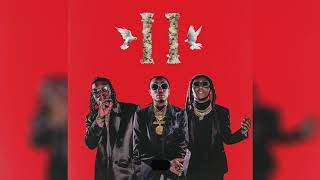 Migos - Too Much Jewelry (Clean)
