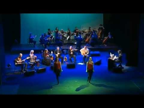 Celtic Rivers Orchestra - seven /