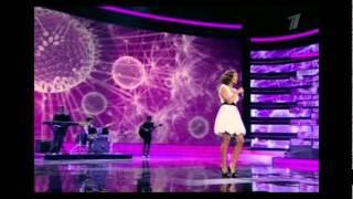 Алсу. Золотой граммофон 2011 -
