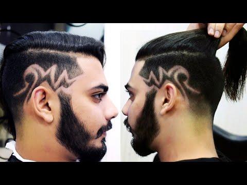Best Hair Style For 2018 Man Hair Tattoo Hair Inspiration 2018