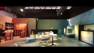 Lagrama en el Salone Internazionale del Mobile de Milán 2013